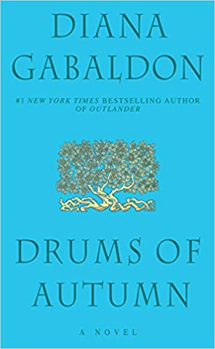 The Drums of Autumn Audiobook Download