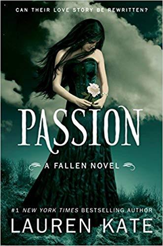 Passion Audiobook