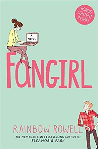 Fangirl Audiobook
