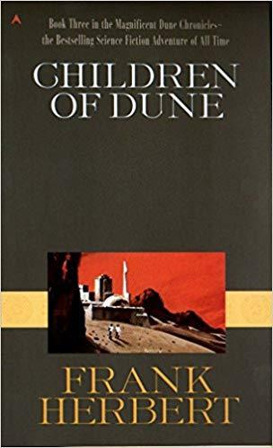 Children of Dune Audiobook