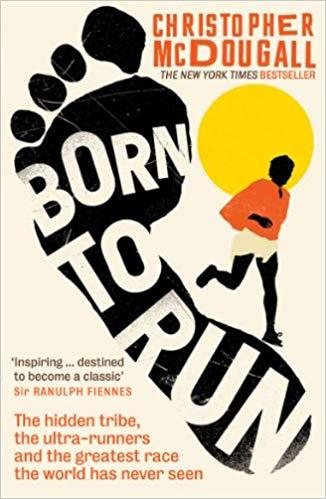 Born to Run Audiobook