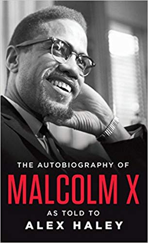 The Autobiography of Malcolm X Audiobook
