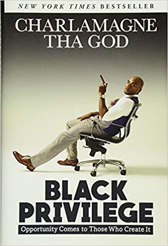 Black Privilege Audiobook