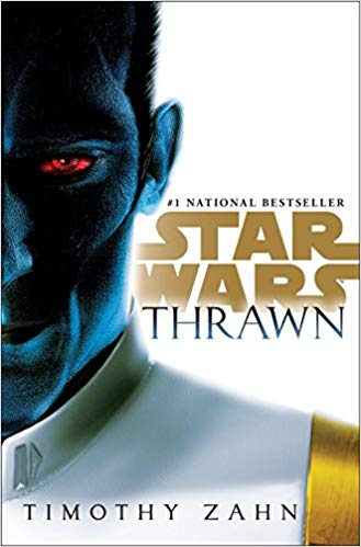 Thrawn Audiobook