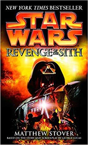 Star Wars, Episode III: Revenge of the Sith Audiobook