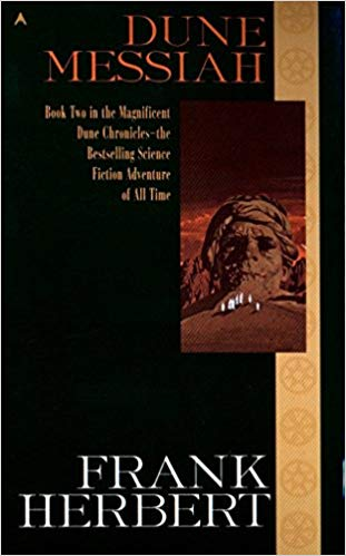 Dune Messiah Audiobook