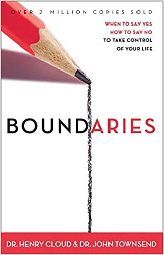 Boundaries Audiobook