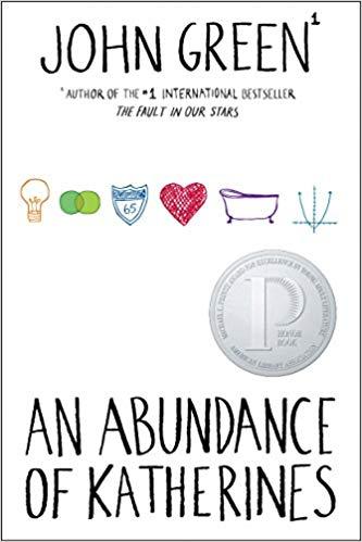 An Abundance of Katherines Audiobook
