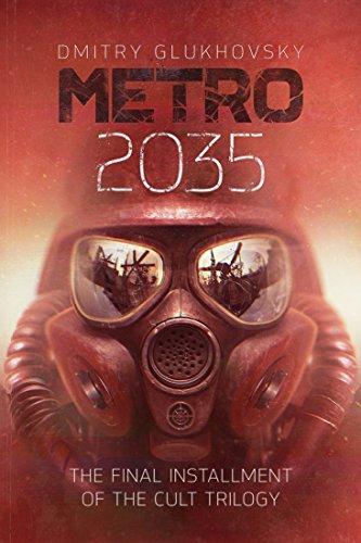 METRO 2035 Audiobook