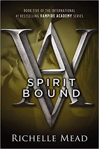 Spirit Bound Audiobook