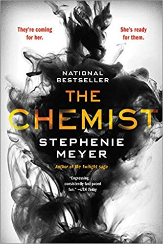 The Chemist Audiobook