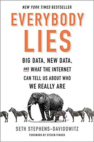 Everybody Lies Audiobook