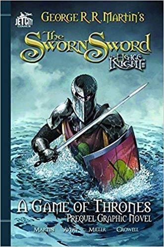 The Sworn Sword Audiobook