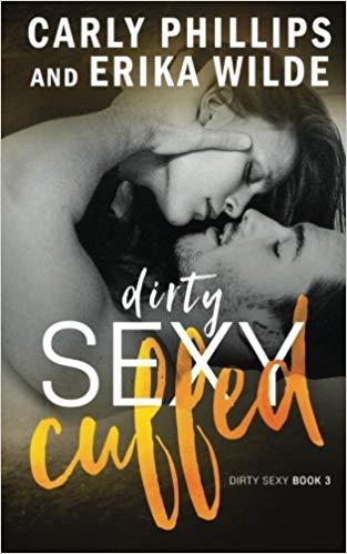 Dirty Sexy Cuffed Audiobook