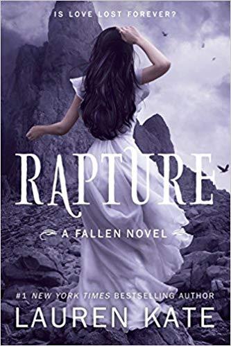 Rapture Audiobook