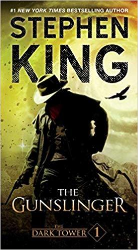The Gunslinger Audiobook