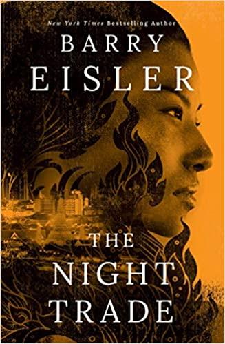 Barry Eisler - The Night Trade Audio Book Free
