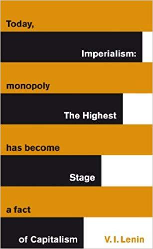 Vladimir Lenin - Imperialism Audio Book Free