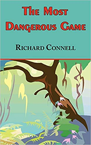 Richard Connell - The Most Dangerous Game Audio Book Free