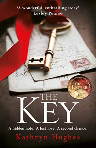 Kathryn Hughes - The Key Audio Book Free