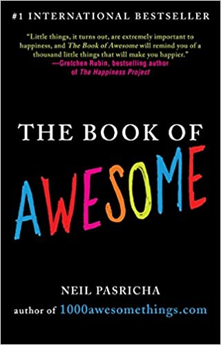 Neil Pasricha - The Book of Awesome Audio Book Free