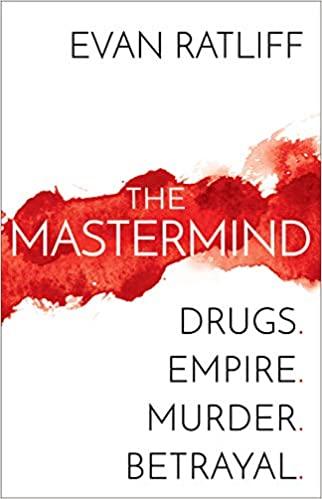 Evan Ratliff - The Mastermind Audio Book Free