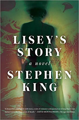 Stephen King - Lisey's Story Audio Book Free