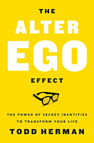Todd Herman - The Alter Ego Effect Audio Book Free