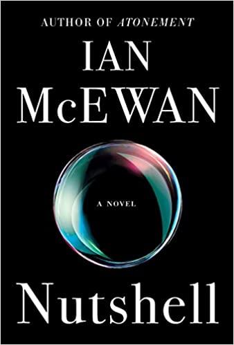Ian McEwan - Nutshell Audio Book Free