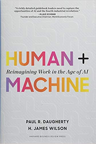 Paul R. Daugherty - Human + Machine Audio Book Free