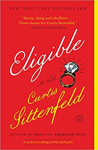 Curtis Sittenfeld - Eligible Audio Book Free