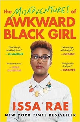 Issa Rae - The Misadventures of Awkward Black Girl Audio Book Free