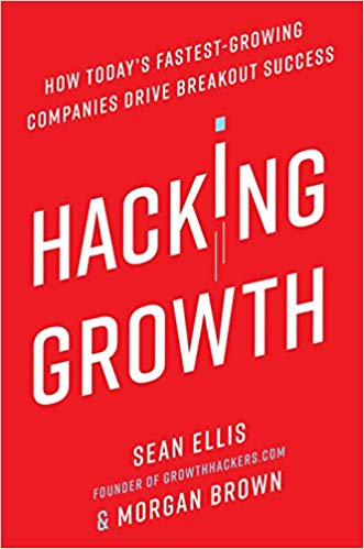 Sean Ellis - Hacking Growth Audio Book Free