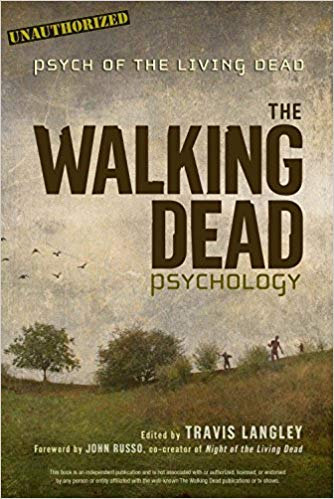 Travis Langley - The Walking Dead Psychology Audio Book Free