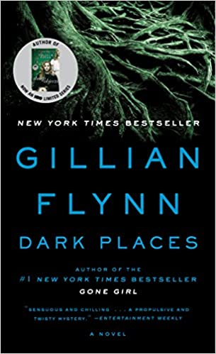 Gillian Flynn - Dark Places Audio Book Free