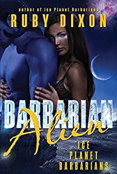 Ruby Dixon - Barbarian Alien Audio Book Free