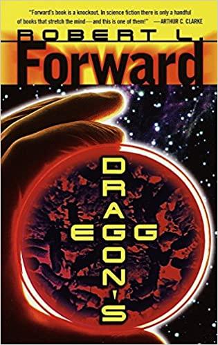 Robert L. Forward - Dragon's Egg Audio Book Free