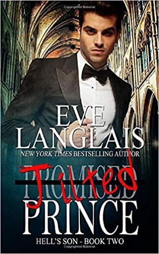 Eve Langlais - Jilted Prince Audio Book Free