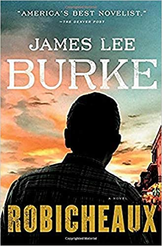 James Lee Burke - Robicheaux Audio Book Free
