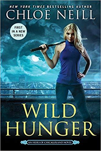 Chloe Neill - Wild Hunger Audio Book Free
