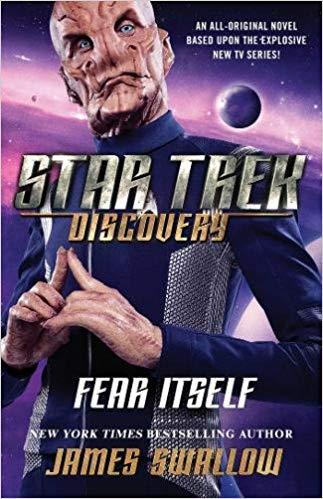 James Swallow - Star Trek Audio Book Free