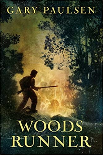 Gary Paulsen - Woods Runner Audio Book Free