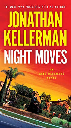 Jonathan Kellerman - Night Moves Audio Book Free
