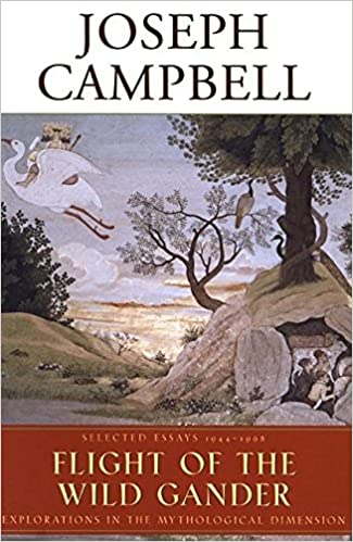 Joseph Campbell - Flight of the Wild Gander Audio Book Free