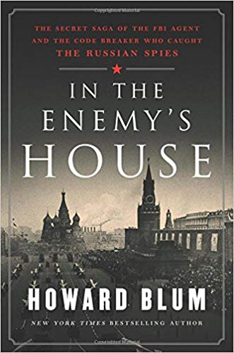 Howard Blum - In the Enemy's House Audio Book Free