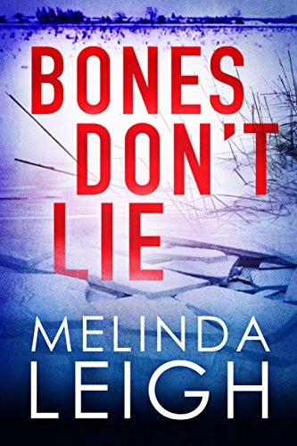 Melinda Leigh - Bones Don't Lie Audio Book Free