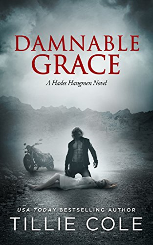Tillie Cole - Damnable Grace Audio Book Free