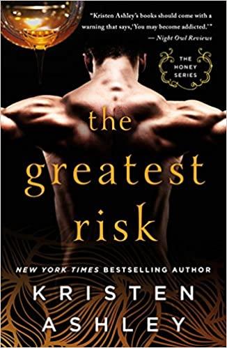 Kristen Ashley - The Greatest Risk Audio Book Free