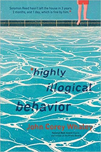 John Corey Whaley - Highly Illogical Behavior Audio Book Free