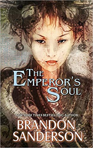Brandon Sanderson - The Emperor's Soul Audio Book Free